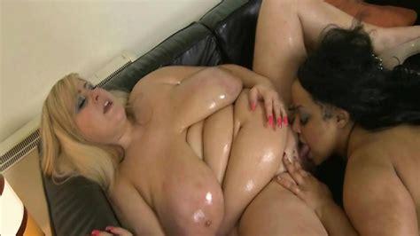 Plumper Pass Busty British Bbw Leah Jayne N Shanice