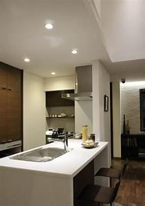 Led kuchenbeleuchtung led blog for Küchenbeleuchtung decke