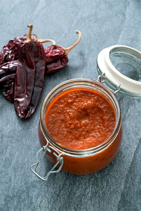 chile tomato   hot sauce recipe nyt cooking