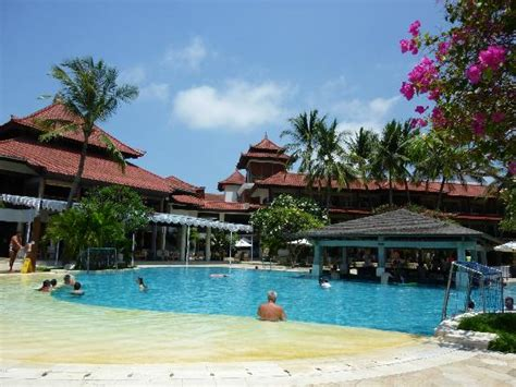 Picture Of Holiday Inn Resort Baruna Bali