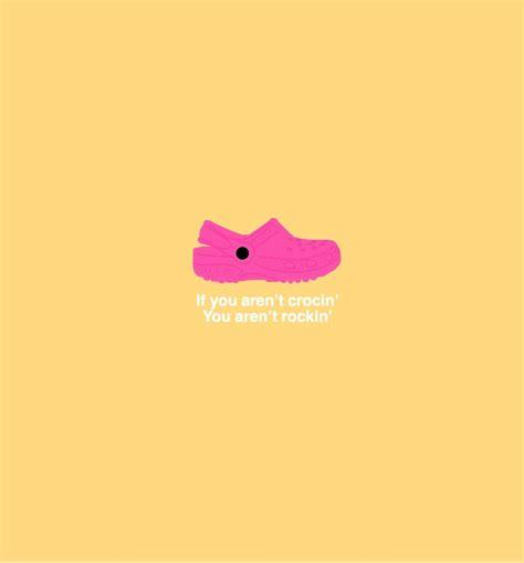 Funny Crocs