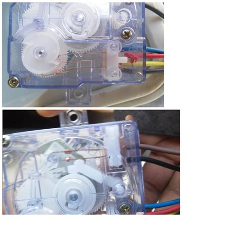 solucionado lavadora daewoo modificada no centrifuga yoreparo