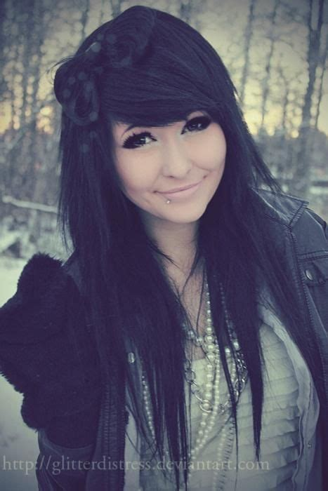 pretty black hairstyles  bangs pretty designs