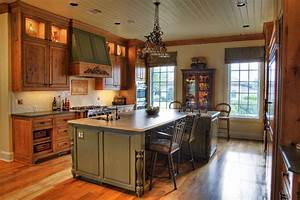 Luxury home with a view traditional kitchen austin for Home interior decoration llc