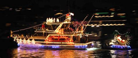 san diego boat parade of lights san diego community christmas center mission bay