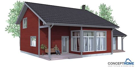 cheap small home plans pictures small house plan ch92 with affordable building price and