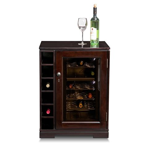 Cabinet Beverage Cooler by Wine Refrigerator Cabinet Wine And Beverage Refrigerator