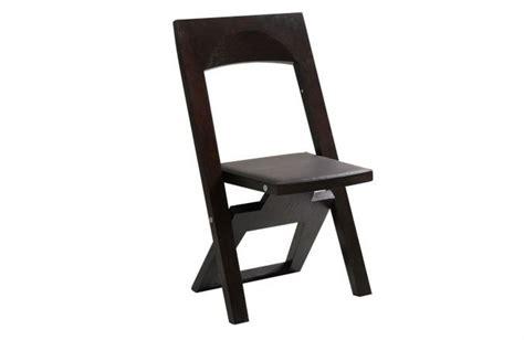 chaise 3 en 1 chaise pliante vasco cnc cnc