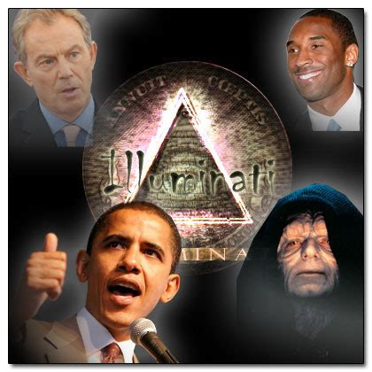 Illuminati Groups by 5 Pathetic Groups That Think Rule The World