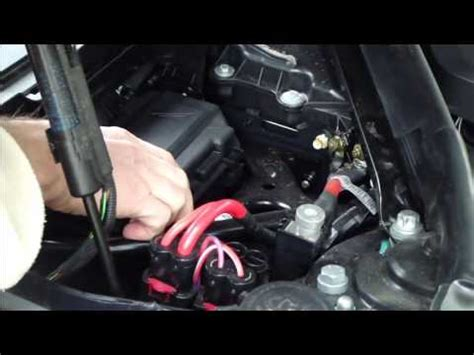 2013 Bmw 328i Xdrive Fuse Box by How To Replace Fuses Bmw 3 Series F30 Years 2013 To
