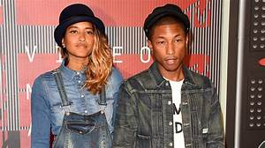 11 Things to Know About Helen Lasichanh, Pharrell's Wife
