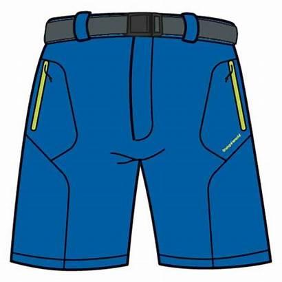 Pants Short Dobu Trangoworld Fi Trekkinn
