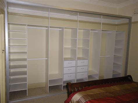 Built In Wardrobe Closet by Stunning Open Cabinetry System For Clothes Organizer In