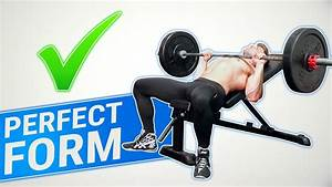How To: Incline Barbell Bench Press | 3 GOLDEN RULES ...