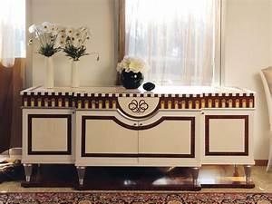 Sideboard Für Esszimmer : modernes klassisches sideboard f r esszimmer idfdesign ~ Bigdaddyawards.com Haus und Dekorationen