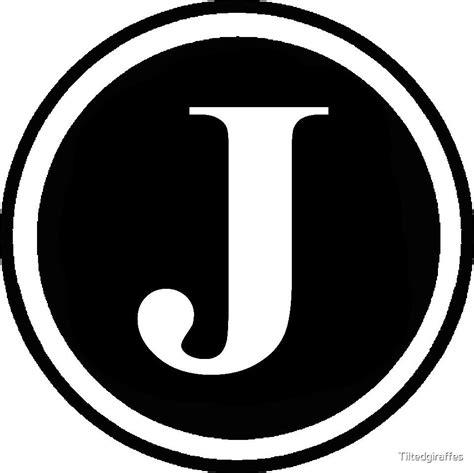 circle monogram   tiltedgiraffes redbubble