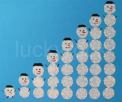 1645 best images about numbers on teen numbers 916 | d4949951c30ded86d5e3abe20fd2f1cf winter craft preschool winter