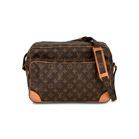 louis vuitton camera bag monogram titanium jaguar clubs