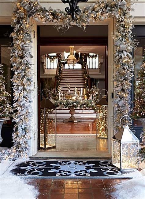 decoraciones navidenas elegantes este