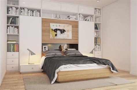 mensole da letto mensole moderne per arredare la da letto