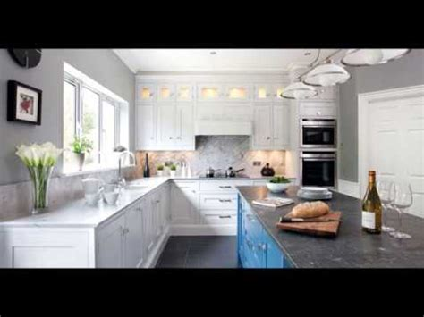 50+ Models of Most Beautiful White Kitchen Designs 2018