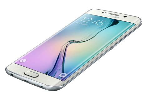 that curved glass display may her the availability of samsung s galaxy s6 edge