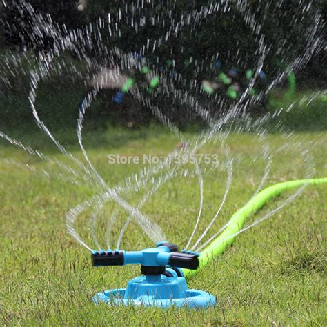 popular portable water sprinkler buy cheap portable water