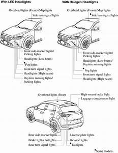 Mazda 3 Starter Relay Location