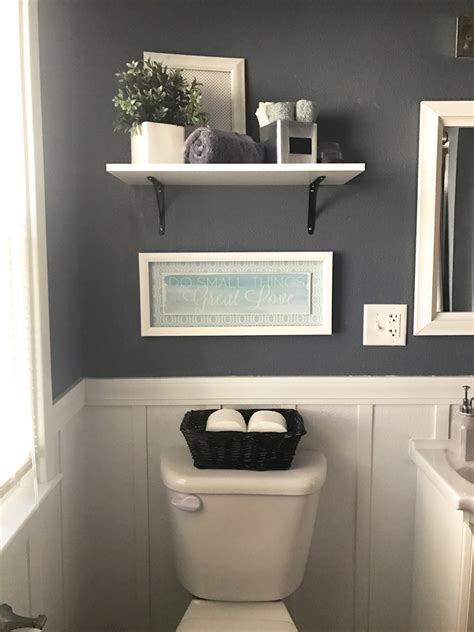 white and gray bathroom ideas goodbye pine cabinets grey bathrooms batten and neutral