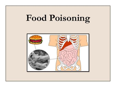 n駮n cuisine microbiology food poisoning lecture