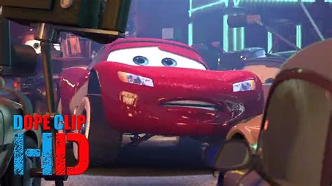 Cars 2006 Finding Mcqueen (6/8) Dopeclips
