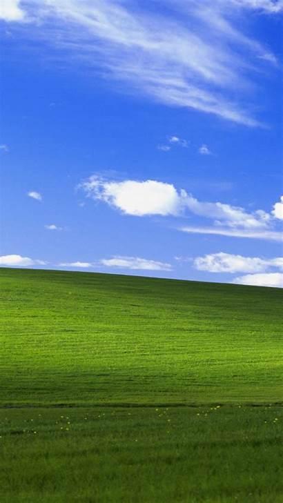 Xp Windows Bliss Wallpapers Desktop 1920 4k