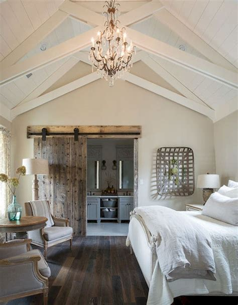 farmhouse master bedroom 19 modern rustic farmhouse master bedroom ideas wholiving Rustic