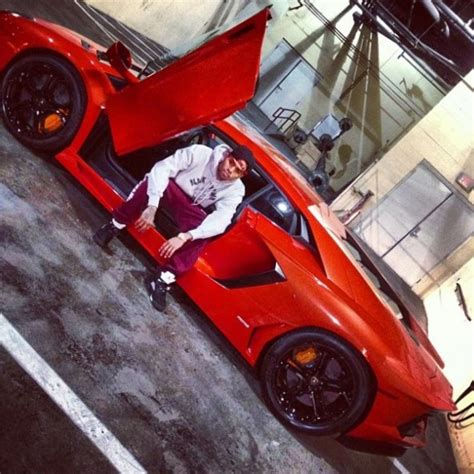 lamborghini ceo net worth chris brown net worth salary house car
