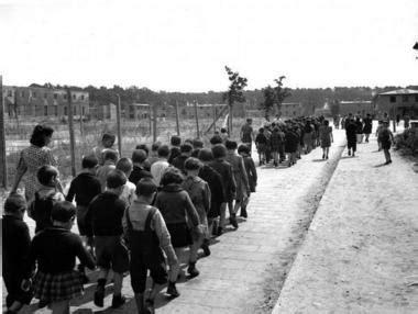 helping displaced world war ii civilians