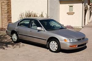 1997 Honda Accord - Pictures