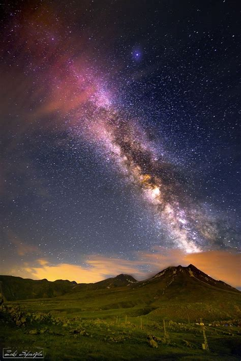 ~~thousand And One Nights Tale Milky Way Star Filled