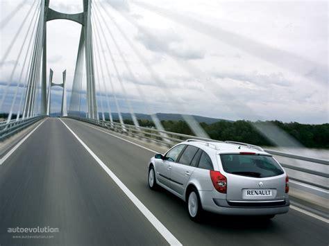 Renault Laguna Estate Specs 2005 2006 2007 Autoevolution