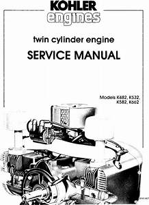 Kohler Manual  U2013 Best Repair Manual Download
