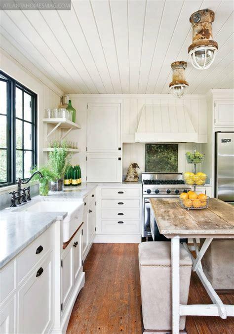 coastal style floor ls inspirations on the horizon coastal kitchens
