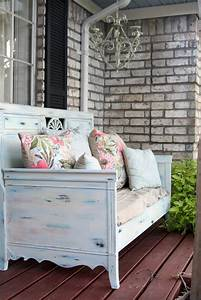 Shabby Chic Porch Ideas