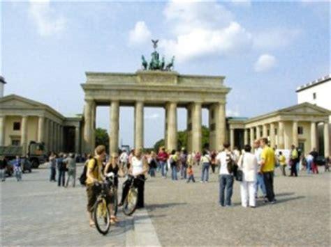 ufficio turismo berlino sulle strade di berlino berliner ensemble l