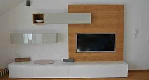 Tv Wandpaneel Holz : referenzen spectrum ~ Markanthonyermac.com Haus und Dekorationen
