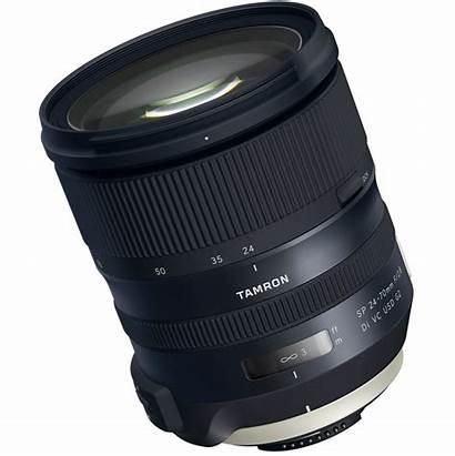 Tamron 70mm G2 Sp Vc Di Usd