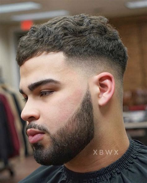 Hair Cuts by Types Of Fade Haircuts 2019 Update Types Of Fade