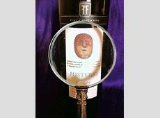 Review of Misterio Malbec 2010 Argentinian Shot In The