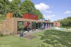 Construire Sa Maison Sur Un Terrain En Pente
