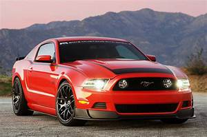 Ford Mustang 2013 : 2013 ford mustang rtr quick spin photo gallery autoblog ~ Melissatoandfro.com Idées de Décoration