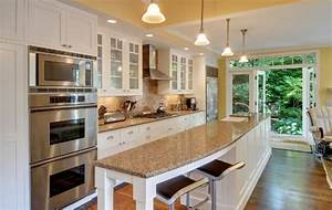 Latest, Galley, Kitchens