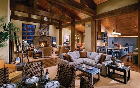 Rustic Home Design Inspiration